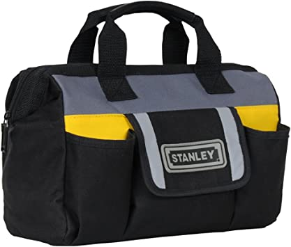 STANLEY Tool Bag, Soft Sided, 12-Inch (STST70574): image