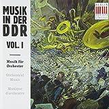 Musik in der DDR Vol. 1