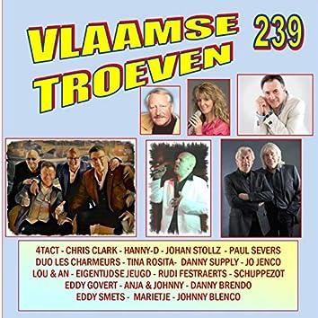 Vlaamse Troeven volume 239