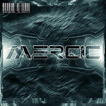 Mercic Three