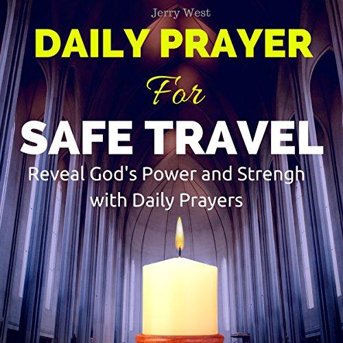 Daily Prayer for Safe Travel cover art