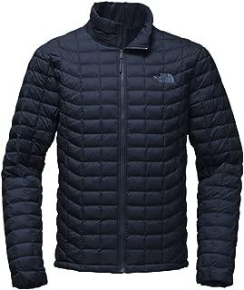 Men's Thermoball Jacket Urban Navy Matte - M