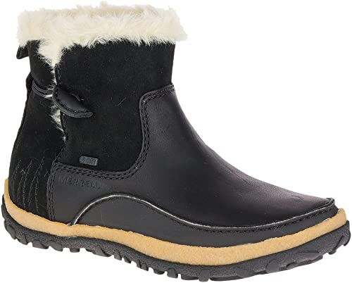 Merrell Tremblant Pull on Polar Waterproof, Bottes Femme