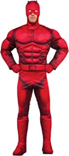 Rubie's Men's Marvel Dare Deluxe, Multi, Standard