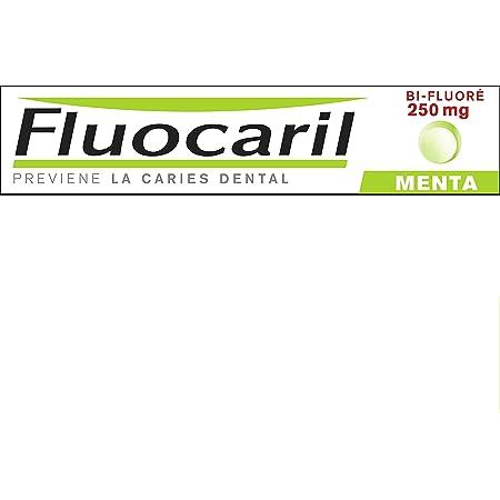 Fluocaril Bi-Fluoré 250 mg Pasta Dentífrica Prevención Caries 125 ml