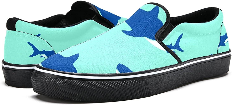 Brand new Men's Classic Slip-on Selling Canvas Shoe Sneaker Casual Fashion Walking