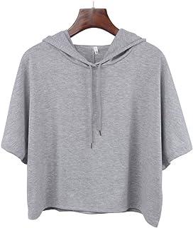 site réputé femme Vente Amazon.fr : haut habillé - Pulls, Gilets & Sweat-shirts ...