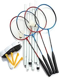 Gamecraft Champion Badminton Set