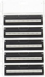 WCN ウイルキンソン WⅡ 業務用2枚刃替刃 ダブルツー 120個入り(5個×24)