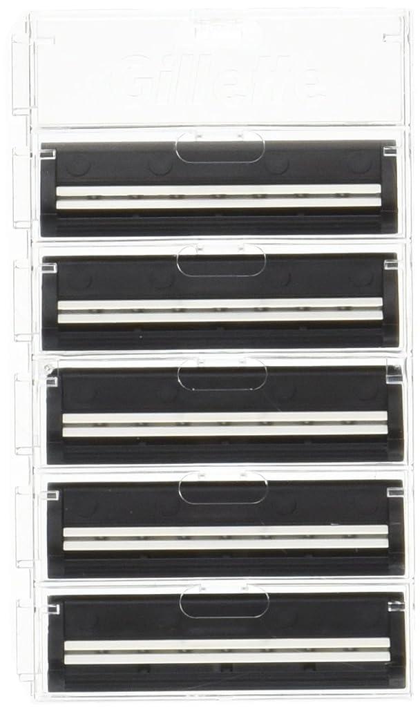 ほこりっぽいフランクワースリー成長WCN ウイルキンソン WⅡ 業務用2枚刃替刃 ダブルツー 120個入り(5個×24)