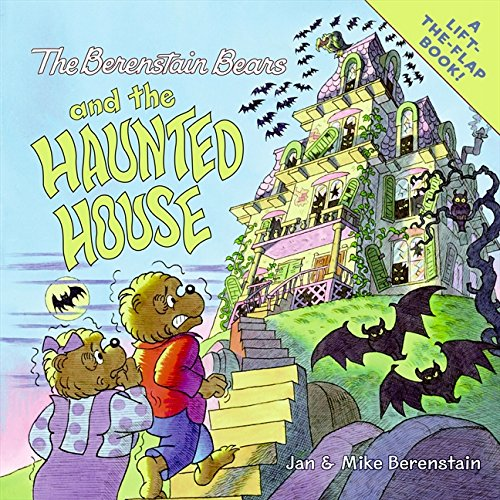 Image of The Berenstain Bears and the Haunted House