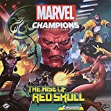 Marvel Champions: The Rise of Red Skull, FFGMC10
