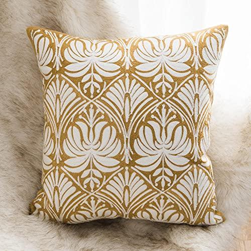 Almohada, Almohada de Diseño Ergonómico, Adecuada para Todos los Durmientes -1_45 * 45cm