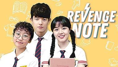 Revenge Note - Season 1