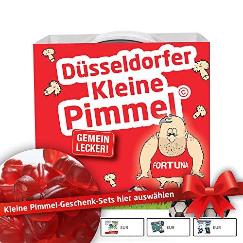 Fortuna Bademantel ist jetzt KLEINE PIMMEL für Düsseldorf-Fans | Köln & FC Gladbach Fans Aufgepasst Geschenk für Männer-Freunde-Kollegen