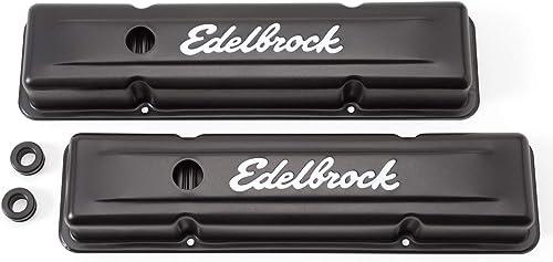Edelbrock 4443 Engine Valve Cover