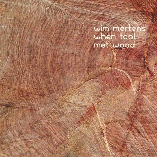 When Tool Met Wood