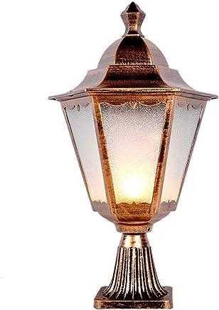 Amazon.es: lamparas antiguas - Farolas / Iluminación de ...