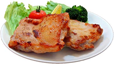 業務用 冷凍食品【ローストチキンステーキ150g 5枚入り】総菜 惣菜 もも肉 鶏肉 チキン ステーキ 時短料理