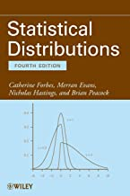 Statistical Distributions, 4th Edition