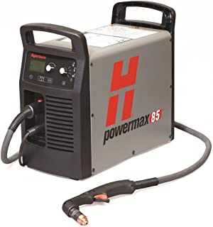 Hypertherm Powermax 85 Hand System - 25 ft Lead