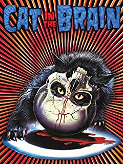 cat in the brain 1990