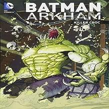 Batman Arkham: Killer Croc