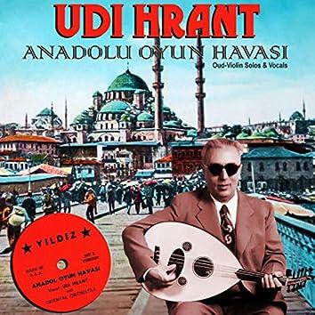 Anadolu Oyun Havasi