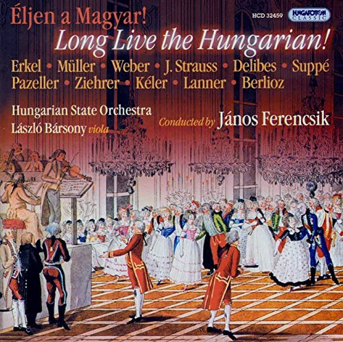 Hungarian State Orchestra