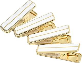 着付け小物 [あづま姿] ハンディクリップ真鍮 小4本組 衿止め 着物クリップ 帯結び 仮止め 日本製 レディース
