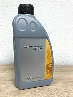 Mercedes 236.14 originele automatische transmissieolie, 1 liter
