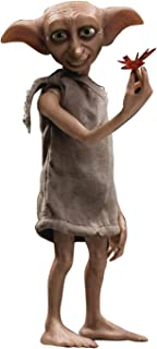 Star Ace Toys Harry Potter & The Chamber of Secrets: Dobby 1: 8 Scale Collectible Action Figure, Multicolor