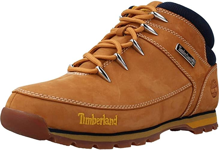 timberland euro sprint homme chaussure