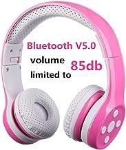Auriculares Bluetooth para niños, Hisonic