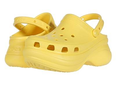 Crocs Classic Bae Clog (Sunshine) Women