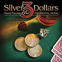 Three Silver Dollars
