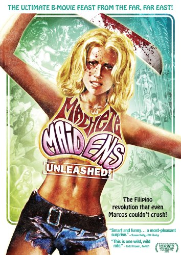 Machete Maidens Unleashed [DVD] [Region 1] [NTSC] [US Import]