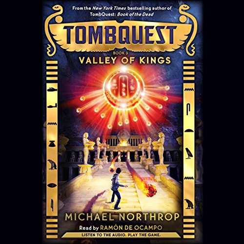 Valley of Kings cover art