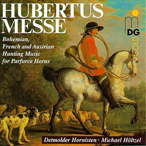 Hubertus Messe