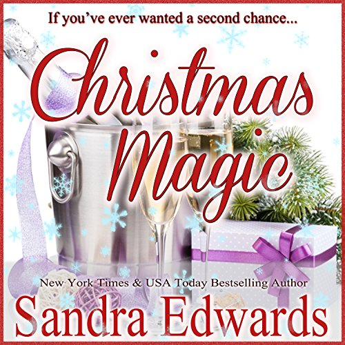 Christmas Magic cover art