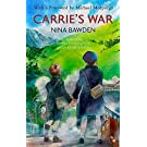 Carrie's War: Introduced by Michael Morpurgo - 'A touching, utterly convincing book' Jacqueline Wilson (Virago Modern Classics)