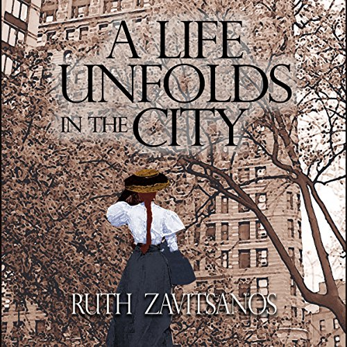A Life Unfolds in the City                   By:                                                                                                                                 Ruth G. Zavitsanos                               Narrated by:                                                                                                                                 Jennifer Jill Araya                      Length: 4 hrs and 37 mins     7 ratings     Overall 4.6