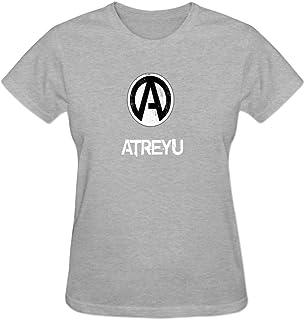 Artinau Women's Short Sleeve Atreyu A Shirts