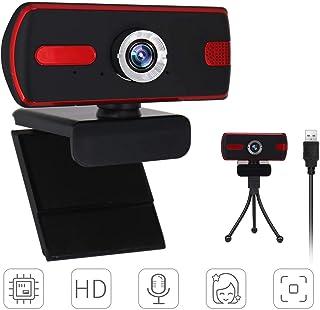 Webcam with Microphone, 1080P HD Widescreen Webcam Streamingfor PC Laptop Desktop Video Calling