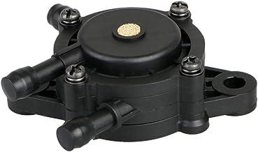 Carburatore per GX240 e GX270 con elettrovalvola e starter automatico Jardiaffaires