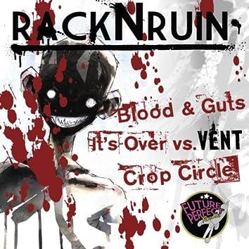 Blood & Guts EP