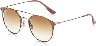Ray-Ban Sunglasses Round 0RB3546