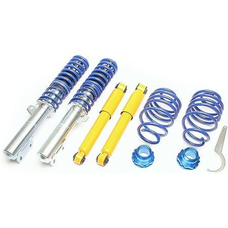 Jom Car Parts Car Hifi Gmbh 741017 Blueline Gewindefahrwerk Auto