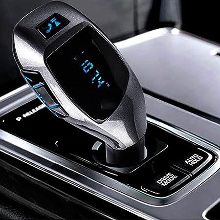 Winnes Drahtloser Bluetooth Auto Musik Spieler Fm Elektronik