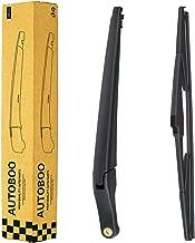 Best sienna rear wiper blade replacement Reviews